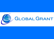 Logga Global Grant