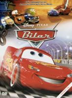 Cars [Videoupptagning] = Bilar / directed by John Lasseter ; co-directed by Joe Ranft ; produced by Darla K. Anderson ; original story by John Lasseter ... ; screenplay by Dan Fogelman ... ; supervising animators: Scott Clark, Doug Sweetland.