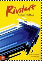 Rivstart: A1 + A2. : Textbok / [illustrationer: Eva Thimgren].