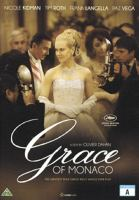 Grace of Monaco [Videoupptagning] / directed by Olivier Dahan ; written by Arash Amel ; produced by Pierre-Ange Le Pogam ....