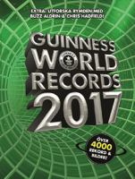 Guinness world records: 2017.