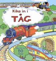 Kika in i tåg