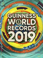 Guinness world records: 2019.