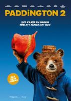 Paddington 2 [Videoupptagning] / directed by Paul King ; produced by David Heyman ; written by Paul King and Simon Farnaby.