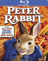 Peter Rabbit [Videoupptagning] = Pelle Kanin / directed by Will Gluck ; produced by Will Gluck ; screen story and screenplay by Rob Lieber and Will Gluck.