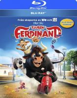 Ferdinand [Videoupptagning] = Tjuren Ferdinand / directed by Carlos Saldanha ; produced by John Davis ... ; screenplay by Robert L. Baird and Tim Federe and Brad Copeland ....