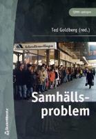 Samhällsproblem / Ted Goldberg (red.).