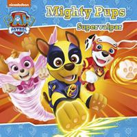 Mighty pups - supervalpar