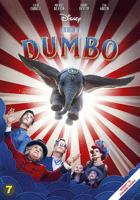 Dumbo [Videoupptagning] / directed by Tim Burton ; screenplay by Ehren Kruger.