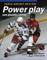 Träna hockey med NHL Power play och penalty killing