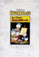 Walt Disney's Kalle Anka & Co: 1958:1 :