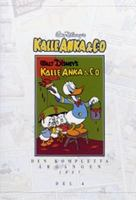 Walt Disney's Kalle Anka & Co: 1957:4 :