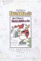 Walt Disney's Kalle Anka & Co: 1960:1 :